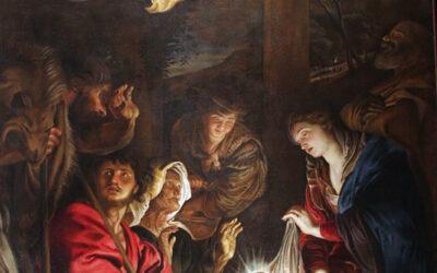 Il segreto dell'Adorazione di Fermo