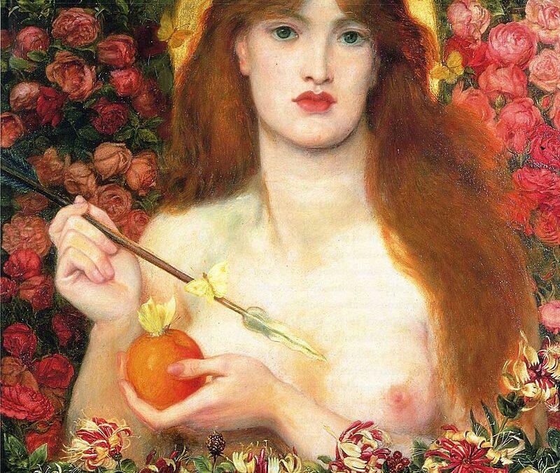 Il fascino tondo della mela